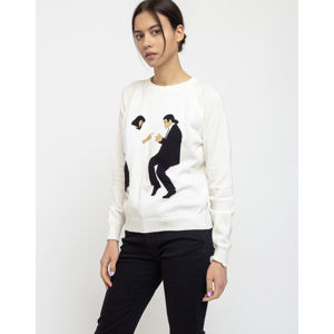 Dedicated Sweater Arendal Pulp Fiction Dance Off-White M