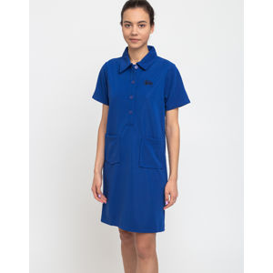 Stüssy Poly Knit Dress Blue L
