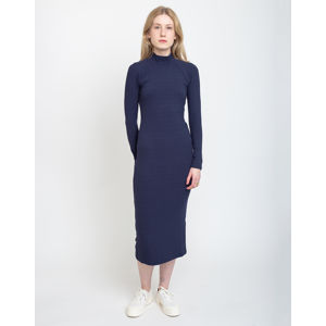 Edited Elouise Dress Navy 34