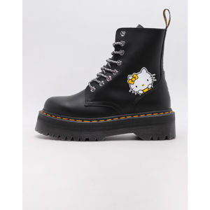 Dr. Martens Jadon II HK Black Smooth 40