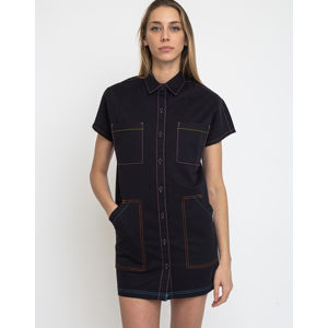 Vans Thread It Dress Black XS