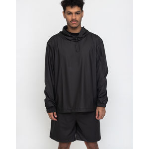 Rains Ultralight Pullover 01 Black S/M