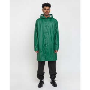 Rains Coat Shiny Grass M/L