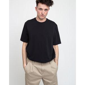 Lazy Oaf Boy T-shirt Black XS
