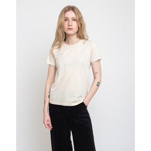 Colorful Standard Women Light Organic Tee Ivory White S