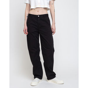 Carhartt WIP W' Pierce Pant Straight Black 26