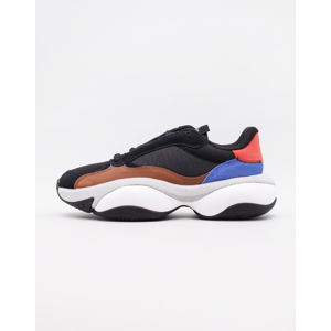 Puma Alteration Premium Leather Puma Black-Partridge 39