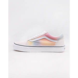 Vans Old Skool (Aura Shift) Multi/ True White 38,5