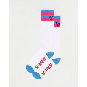 Vans Thread It Sock White