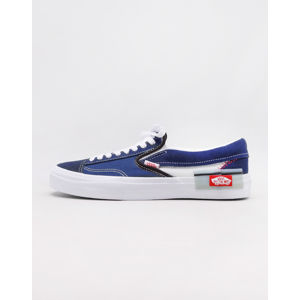 Vans Slip-On CAP Blueprint/ Bit of Blue 39