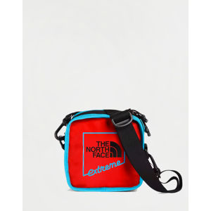 The North Face Explore Bardu II Fiery Red Extreme Combo