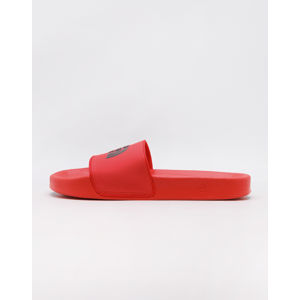 The North Face Base Camp Slide II Fiery Red/TNF Black 43
