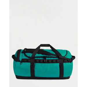 The North Face Base Camp Duffel M Fanfare Green/ TNF Black