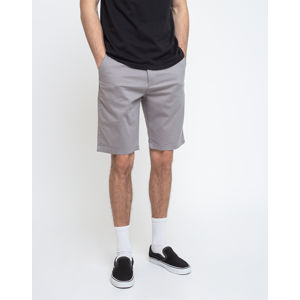 Knowledge Cotton Chuck Regular Chino Shorts 1227 Alloy 34