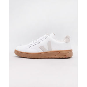 Veja V-12 Extra White Natural Gum Sole 40