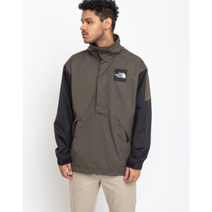 The North Face Headpoint Jacket New Taupe Green S
