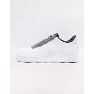 Nike Air Force 1 '07 LV8 White/ White - Cool Grey - Pure Platinum 45