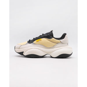 Puma Alteration Randomevent White Asparagus-Puma Black 40
