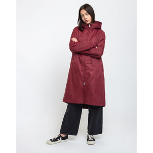 Makia Den Jacket Ruby M