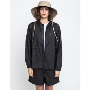 Rains W Jacket 01 Black XXS/XS