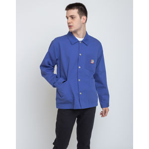Obey Pebble Chore Jacket Ultramarine M