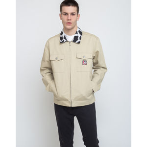 Obey Praise Jacket Natural XL