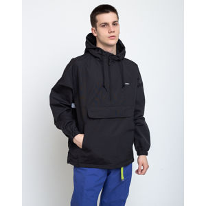 Obey Recess II Anorak Black XL
