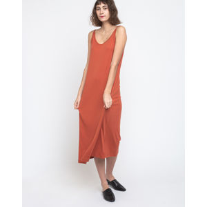 Jan 'N June Triangle Midi Rust XS