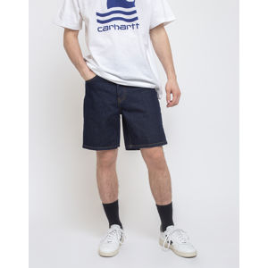 Carhartt WIP Newel Short Blue Rinsed 31
