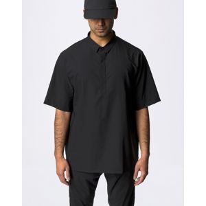 Houdini Sportswear M's Cosmo Shirt True Black XL