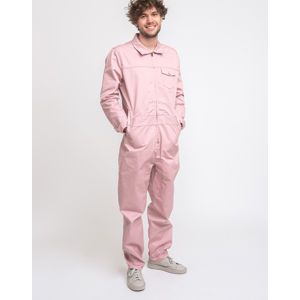 M.C.Overalls Pollycotton Overall Dusty Pink XXS