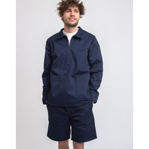 M.C.Overalls Pollycotton Smock Navy L
