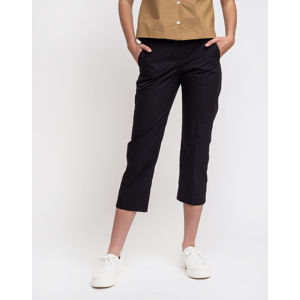 Loreak Pants Amelia Pplin Soft C-black 34