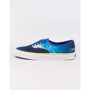 Vans Authentic (National Geographic) (NATLGEOGRAPHIC)OCEANTRBL 41