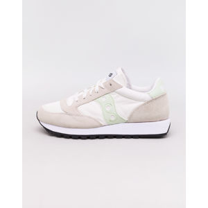 Saucony Jazz Original Vintage WHT/SEA 41