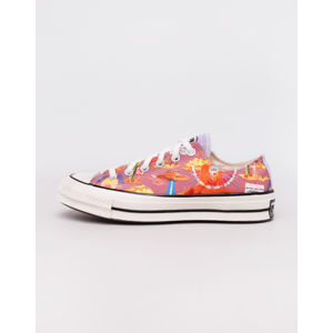Converse Chuck 70 Twisted Resort Egret/Multi/Black 44