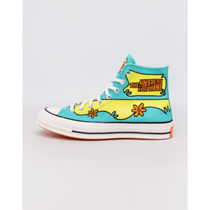 Converse Chuck 70 Scooby-Doo Pool Blue/Sulfur Spring/Egret 42