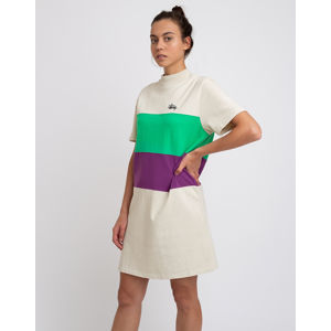 Stüssy Ss Panel Dress Stone XS