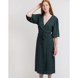 Edited Alene Dress Darkest Spruce 38