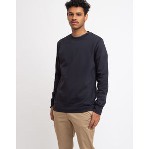 By Garment Makers The Organic Sweatshirt Jet Black L