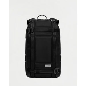Db (Douchebags) The Backpack Black Leather