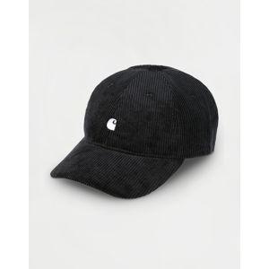 Carhartt WIP Harlem Cap Black / Wax
