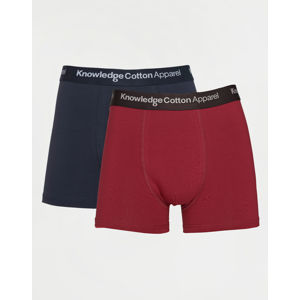 Knowledge Cotton Maple 2 Pack Underwear 1309 Codovan S