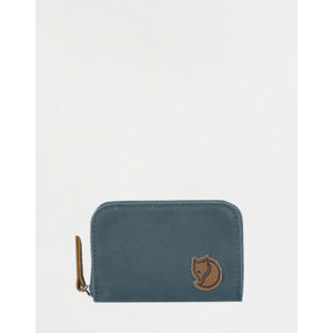 Fjällräven Zip Card Holder 042 Dusk