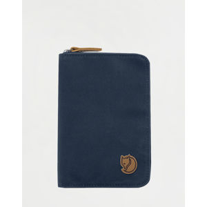 Fjällräven Passport Wallet 560 Navy