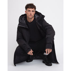 Houdini Sportswear M's Fall in Parka True Black L