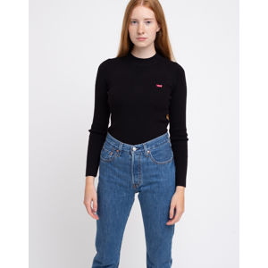 Levi's® Crew Rib Sweater Black XS