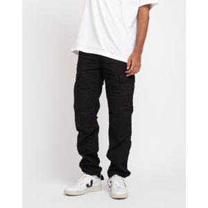Carhartt WIP Aviation Pant Black Rinsed W34/L32