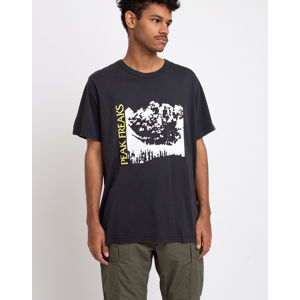 Levi's® Skate Graphic Ss Tee Multi-Color XL