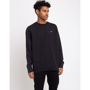 Levi's® New Original Crew Black L